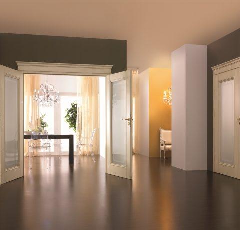Drzwi Nowy Wiśnicz