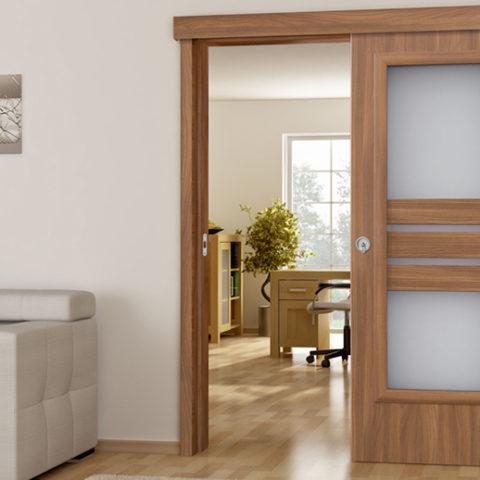 Drzwi Żabno