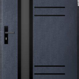 Drzwi Szczawnica