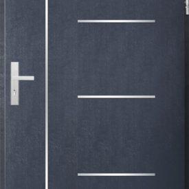 Drzwi Maków Podhalański